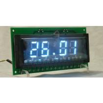 ILC4-5/7 4digits VFD clock