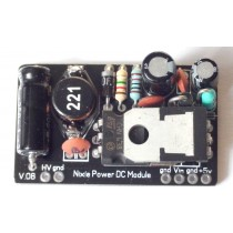 Nixie Power Supply Module